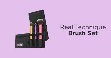 Real Technique Brush Set