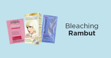 Bleaching Rambut Cimahi