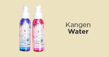 Kangen Water Bandung