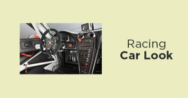Aksesoris Mobil Racing