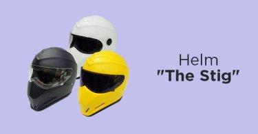 Helm Simpson Bandit Depok