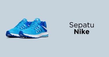 Sepatu Nike Aceh