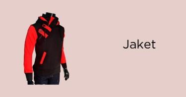 Jaket Banjarnegara