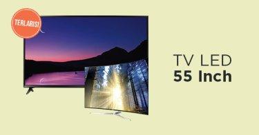 TV LED 55 Inch