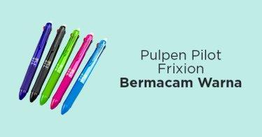 Pilot Frixion Pen