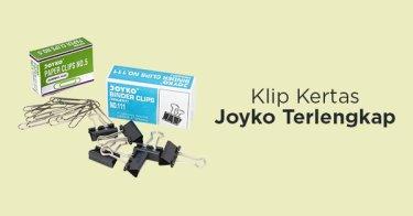 Paper Clip Joyko