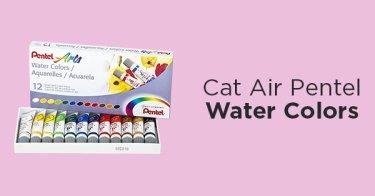 Cat Air Pentel