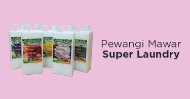 Mawar Super Laundry