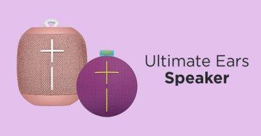Ultimate Ears Speaker Depok