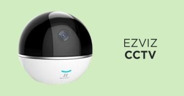 EZVIZ CCTV Sumatera Selatan