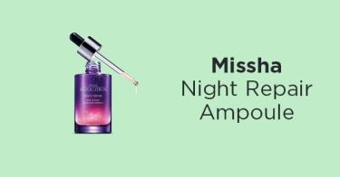 Missha Night Repair Ampoule