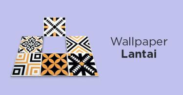 Wallpaper Lantai