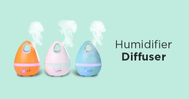Humidifier Diffuser