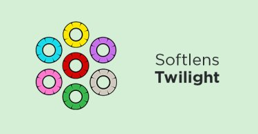 Softlens Twilight