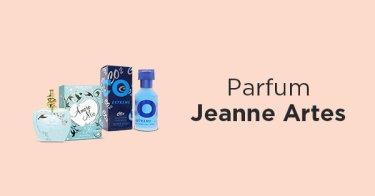 Parfum Jeanne Arthes