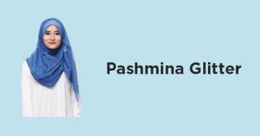 Pashmina Glitter Surabaya