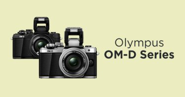 Kamera Olympus OM-D