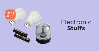 Electronic Stuffs