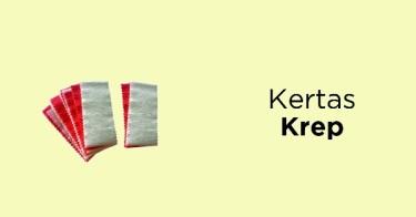 Kertas Krep DKI Jakarta