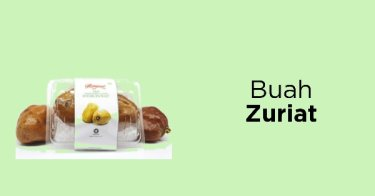 Buah Zuriat