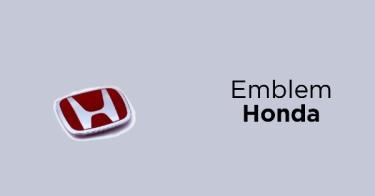 Emblem Honda