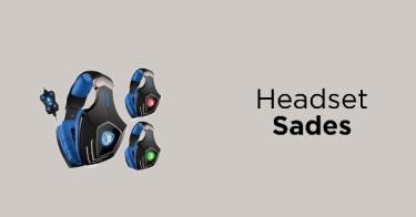 Jual Headset Sades dengan Harga Terbaik dan Terlengkap