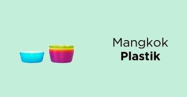 Mangkok Plastik DKI Jakarta