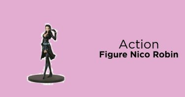 Action Figure Nico Robin