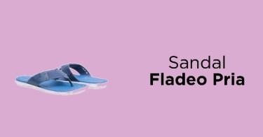 Sandal Fladeo Pria