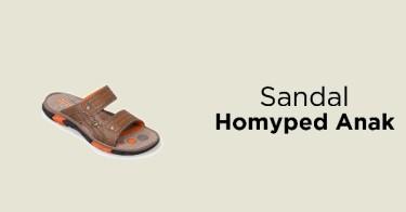 Sandal Homyped Anak