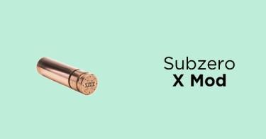 Subzero X Mod DKI Jakarta
