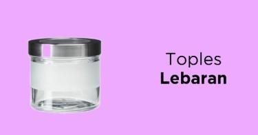 Toples Lebaran