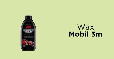 Wax Mobil 3m