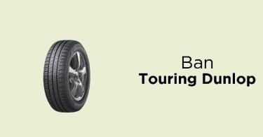 Ban Touring Dunlop