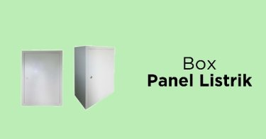 Box Panel Listrik DKI Jakarta