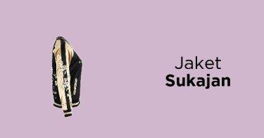Jaket Sukajan