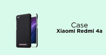 Case Xiaomi Redmi 4a Depok