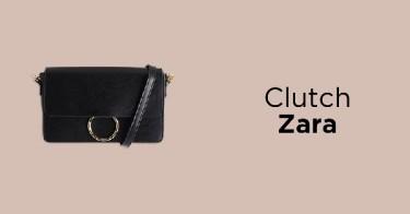 691ec89d49e9 Jual Clutch Zara - Beli Harga Terbaik | Tokopedia