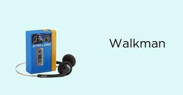 Walkman Depok
