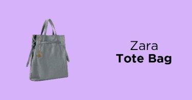 Zara Tote Bag Ogan Komering Ulu Timur