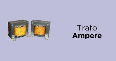 Trafo Ampere