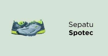 Sepatu Spotec Palembang