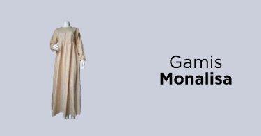 Gamis Monalisa
