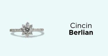Cincin Berlian Bandar Lampung