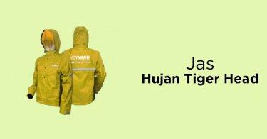 Jas Hujan Tiger Head