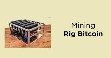 Mining Rig Bitcoin