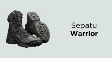 Sepatu Warrior Depok
