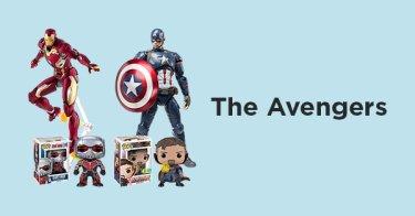 Figure The Avengers