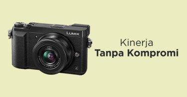 Kamera Lumix GX85