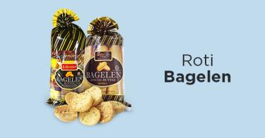 Roti Bagelen